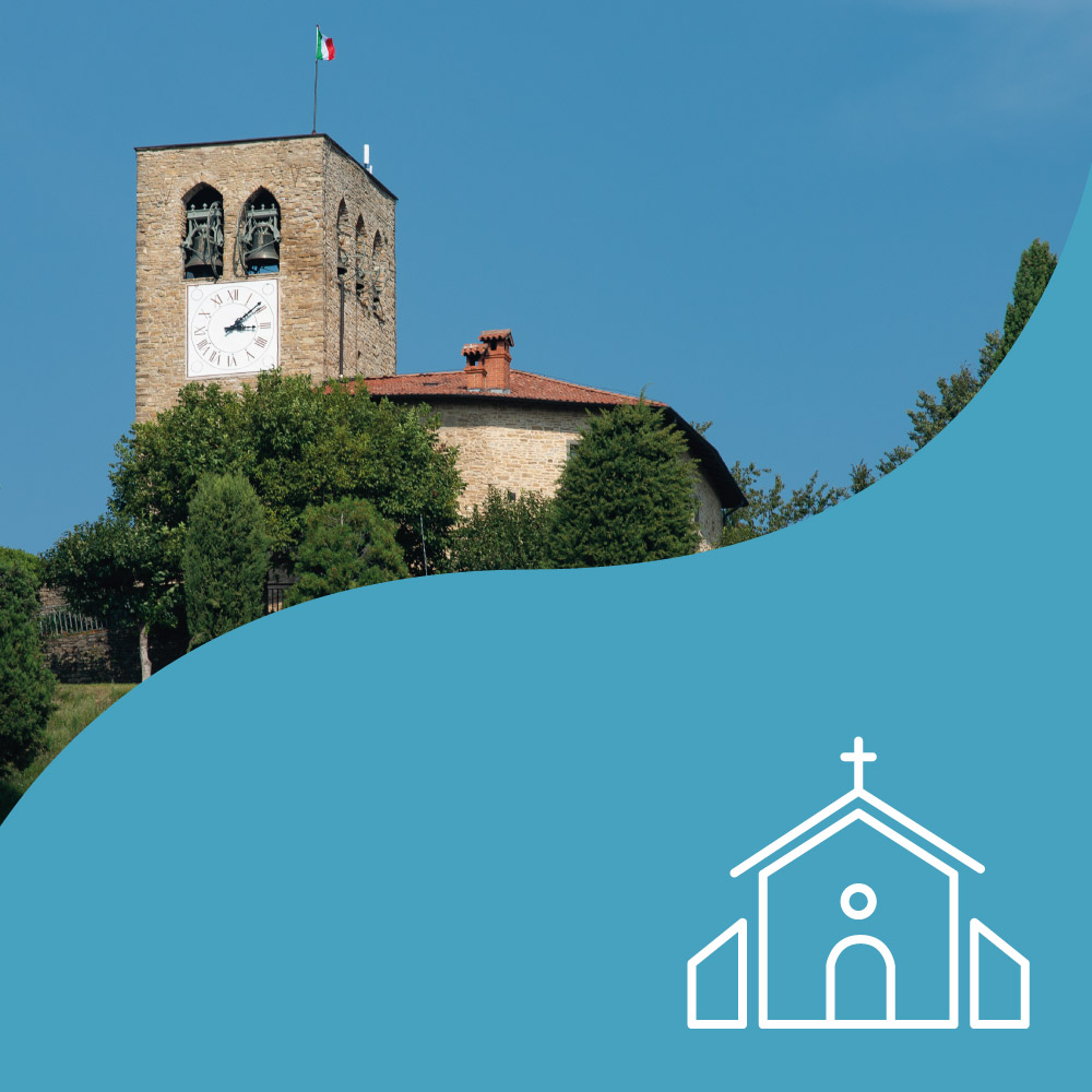Via Giovannea - Arte e fede